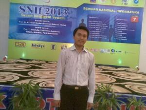 Foto Snif -2