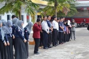 Pengenalan Panitia Ordik, Staff dan Dosen STMIK Tasikmalaya