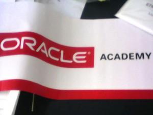 Mini Banner Oracle Academy