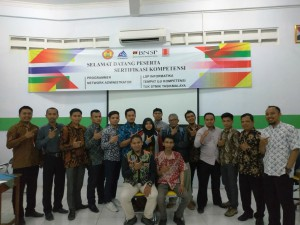 foto bersama sertifikasi kompetensi programmer bnsp -2